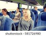 transport  tourism  road trip...   Shutterstock . vector #581726980