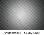 halftone lines vector background | Shutterstock .eps vector #581824300