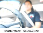 picture blurred  for background ... | Shutterstock . vector #582069820