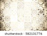 background patterned | Shutterstock . vector #582131776