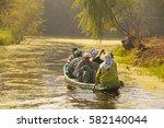 srinagar  jammu kashmir  india  ... | Shutterstock . vector #582140044