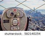 new york city   september 15 ... | Shutterstock . vector #582140254