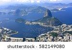 rio de janeiro  brazil   april... | Shutterstock . vector #582149080