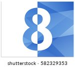 scalable vector illustration of ... | Shutterstock .eps vector #582329353