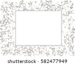 abstract background for... | Shutterstock .eps vector #582477949