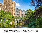 monaco  monte carlo   september ... | Shutterstock . vector #582569320