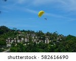 phuket  thailand   jun 19  2016.... | Shutterstock . vector #582616690