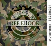 free ebook on camo pattern