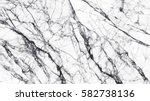 the luxury of white marble... | Shutterstock . vector #582738136