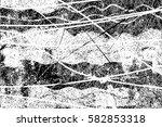 background black and white... | Shutterstock .eps vector #582853318