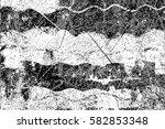background black and white... | Shutterstock .eps vector #582853348