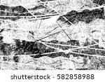 background black and white... | Shutterstock .eps vector #582858988