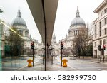 Saint Paul's Cathedral In...