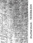 distressed grainy thread... | Shutterstock .eps vector #583086304