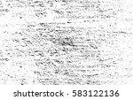 black and white grunge urban...   Shutterstock . vector #583122136
