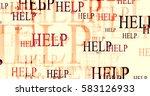 poster template for... | Shutterstock . vector #583126933