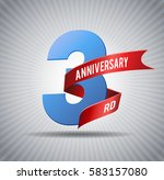3 Years Anniversary Celebratio...