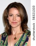 Small photo of LOS ANGELES, CA - AUG 1: Christa Miller at the Disney / ABC Summer Press Tour on August 1, 2010 in Beverly Hills, CA.....