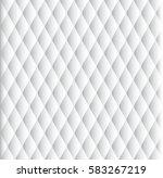vector seamless pattern. modern ... | Shutterstock .eps vector #583267219