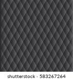 vector seamless pattern. modern ...   Shutterstock .eps vector #583267264