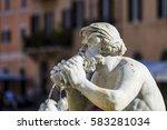 Fountain Of Neptune  Piazza...
