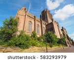 Liverpool Cathedral Aka...