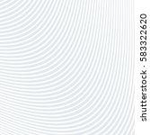 diagonal lines pattern. repeat... | Shutterstock .eps vector #583322620