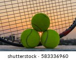 editorial use only  tennis... | Shutterstock . vector #583336960