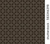 seamless pattern. regularly... | Shutterstock .eps vector #583346398
