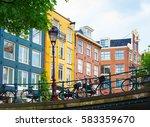 Beautiful Cityscape Of...