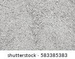closeup of sand. | Shutterstock . vector #583385383