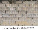 brick texture | Shutterstock . vector #583437676
