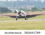 pretoria  south africa february ... | Shutterstock . vector #583441789