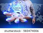 business  technology  internet... | Shutterstock . vector #583474006