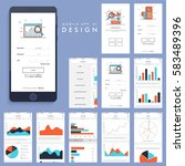 material design  ui  ux and gui ...