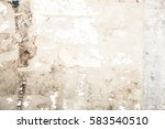 old posters grunge textures and ...   Shutterstock . vector #583540510