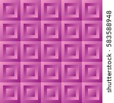abstract background pink tiles. ... | Shutterstock .eps vector #583588948