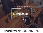 Small photo of ENGAGEMENT CONCEPT