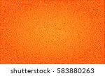 clay texture. tennis court... | Shutterstock .eps vector #583880263