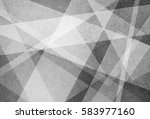 abstract background design of... | Shutterstock . vector #583977160
