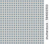 retro seamless pattern | Shutterstock . vector #584003503
