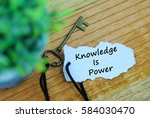 key and torn paper with text... | Shutterstock . vector #584030470
