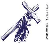 Jesus Christ  Son Of God...