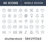 set  line icons with open path...