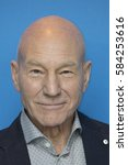 Small photo of Patrick Stewart attends the 'Logan' photo call during the 67th Berlinale International Film Festival Berlin at Grand Hyatt Hotel on February 17, 2017 in Berlin, Germany.