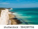 Seven Sister Cliffs