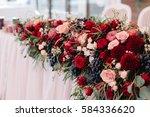 Flowers Decoration For Weddind...