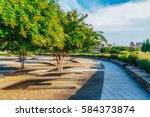 washington dc  usa   august 8 ...   Shutterstock . vector #584373874