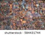 Thai Stone Carving Art ...