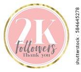 Thank You Followers. Social...